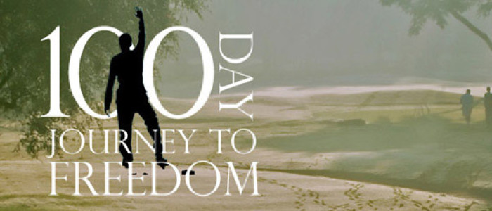 A One-Hundred Day Journey to Freedom: Meditation #14