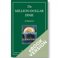 The Million Dollar Dime - eBook