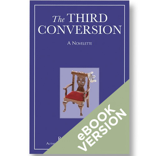 The Third Conversion - Ebook