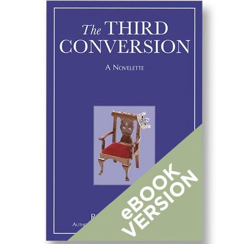 The Third Conversion - Ebook
