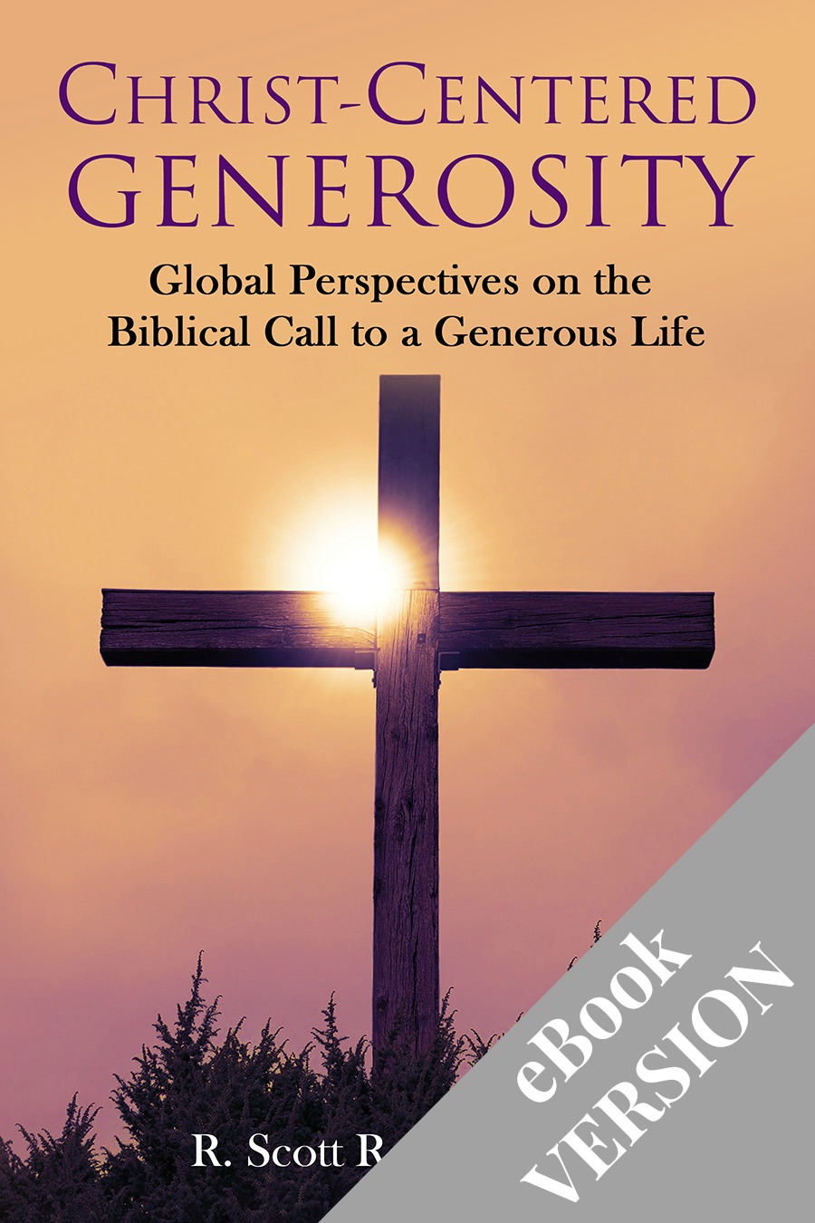 Christ-Centered Generosity eBook