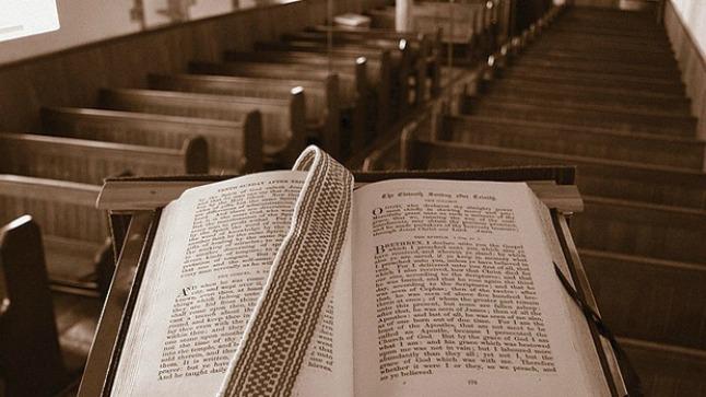 The Seven Deadly Sins of Church Stewardship | The Steward's Journey